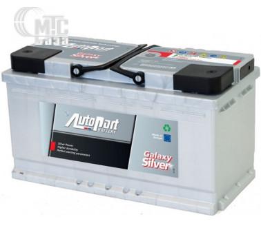 Аккумуляторы Аккумулятор AutoPart 6СТ-110 АзЕ Galaxy Silver ARL110-GA0 EN1000 А 353x175x190мм