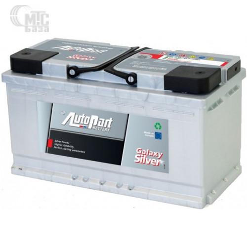 Аккумулятор AutoPart 6СТ-110 АзЕ Galaxy Silver ARL110-GA0 EN1000 А 353x175x190мм