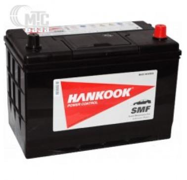 Аккумуляторы Аккумулятор Hankook  6СТ-95 R MF115D31FL Jis  830A 302x172x220 Корея