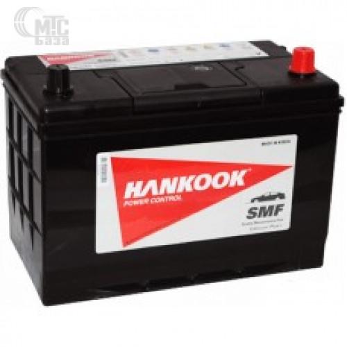 Аккумулятор Hankook  6СТ-95 R MF115D31FL Jis  830A 302x172x220 Корея