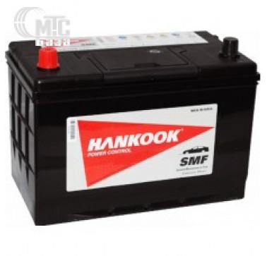 Аккумуляторы Аккумулятор Hankook 6СТ-95 L MF115D31FR Jis  830A 302x172x220 Корея