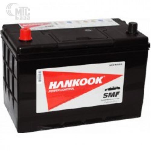 Аккумулятор Hankook 6СТ-95 L MF115D31FR Jis  830A 302x172x220 Корея