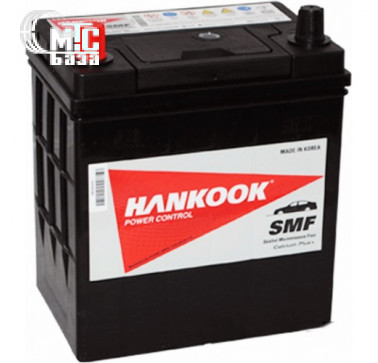 Аккумуляторы Аккумулятор Hankook 6СТ-42 L MF50B19R Jis 380A 187x127x220 Корея