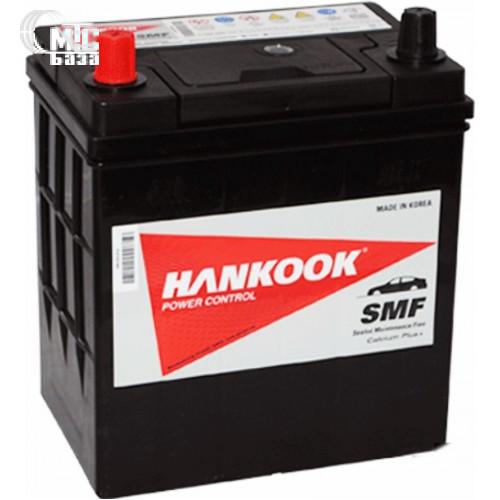 Аккумулятор Hankook 6СТ-42 L MF50B19R Jis 380A 187x127x220 Корея