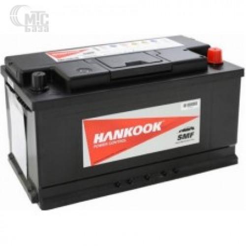 Аккумулятор Hankook 6СТ-100 R MF60038 850A 353x175x190 Корея