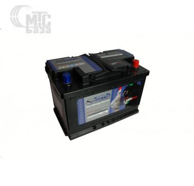 Аккумуляторы Аккумулятор Vipiemme 6СТ-60 R AGM Start Stop BM54C EN 640 А 242x175x190 мм