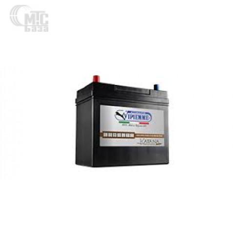 Аккумулятор Vipiemme 6СТ-70 L Katana Asia B461C  EN 540 А 261x175x220 мм