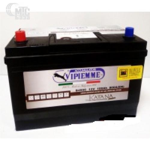 Аккумулятор Vipiemme 6СТ-100 L Katana Asia B495C  EN 800 А 306x173x225 мм