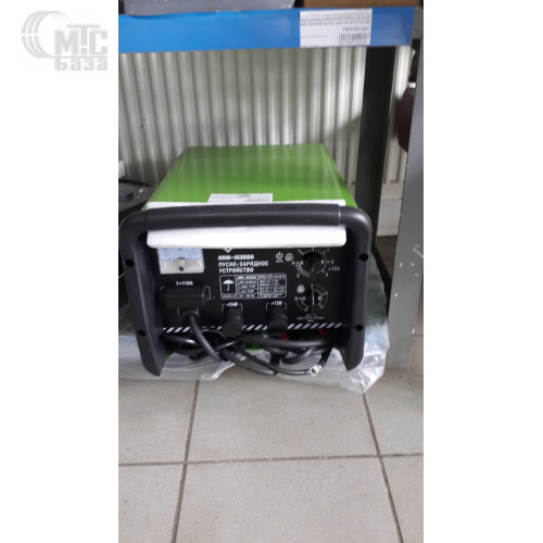 Пуско-Зарядное устройство ARMER ARM JS-360A  12-24V, 60А/360А (старт)
