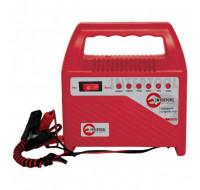 Аксессуары Зарядное устройство Intertool AT-3012 6В-12В