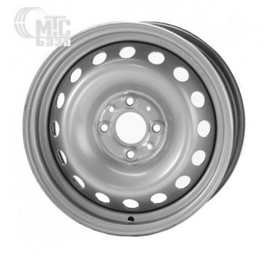Диски Диск стальной АвтоВАЗ  5x13 4x98 ET29 DIA60,5  ВАЗ-2103 серый