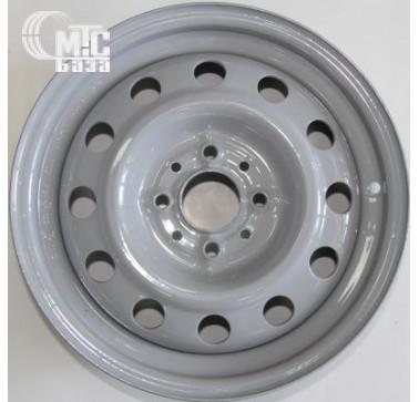 Диски Кременчуг ВАЗ 2103 5.5x13 4x98 ET29 DIA60,5 (серый)