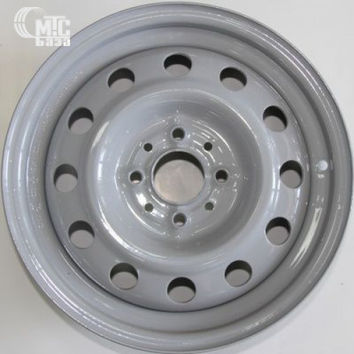 Кременчуг ВАЗ 2103 5.5x13 4x98 ET29 DIA60,5 (серый)