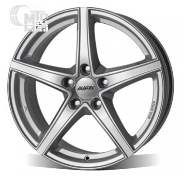 Диски Alutec Raptr 8x19 5x108 ET45 DIA70,1 (racing black front polished)