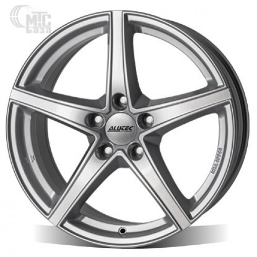 Alutec Raptr 8x19 5x108 ET45 DIA70,1 (racing black front polished)