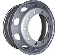 Диски Диск стальной Jantsa Steel 5,5x16 6x205 ET0 DIA161
