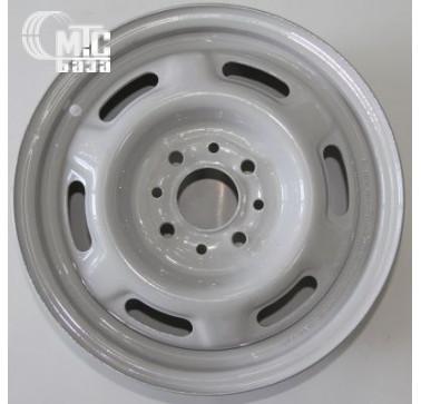 Диски Кременчуг ВАЗ 2108 white R13 W5 PCD4x98 ET40 DIA58.6