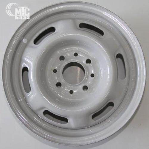 Кременчуг ВАЗ 2108 white R13 W5 PCD4x98 ET40 DIA58.6