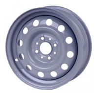 Диски Кременчуг ВАЗ 2103 серый R13 W5 PCD4x98 ET29 DIA60.5