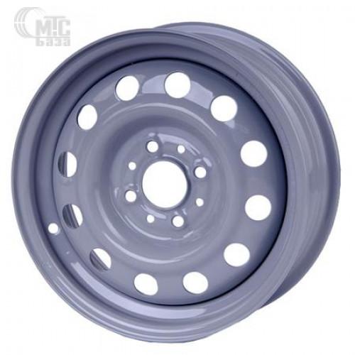 Кременчуг ВАЗ 2103 серый R13 W5 PCD4x98 ET29 DIA60.5