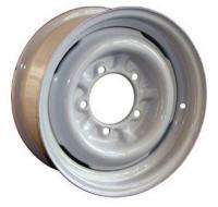 Диски Кременчуг ГАЗ 3102 R14 W5.5 PCD5x139.7 ET6 DIA110.1