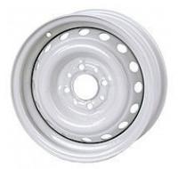 Диски Кременчуг ВАЗ 2103 белый R13 W5 PCD4x98 ET29 DIA60.5