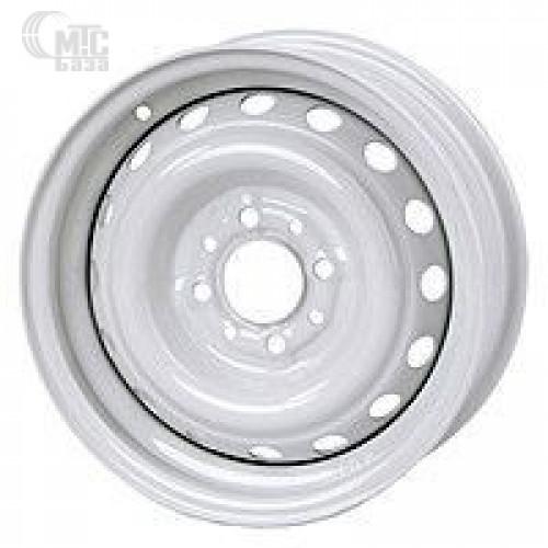 Кременчуг ВАЗ 2103 белый R13 W5 PCD4x98 ET29 DIA60.5