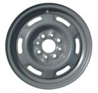 Диски Кременчуг ВАЗ 2108 серый R13 W5 PCD4x98 ET40 DIA58.6