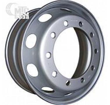 Диски Lemmerz Steel Wheel R17.5 W6.75 PCD6x245 ET127.5 DIA202