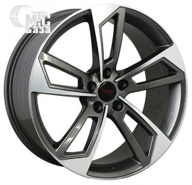 Диски Replica Audi (A526) 8,5x18 5x112 ET39 DIA66,6 (GMF)
