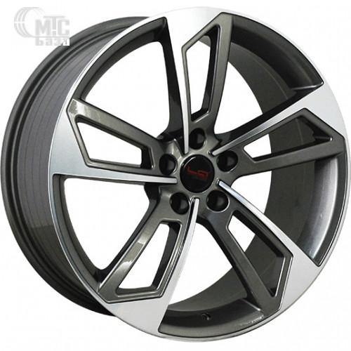 Replica Audi (A526) 8,5x18 5x112 ET39 DIA66,6 (GMF)