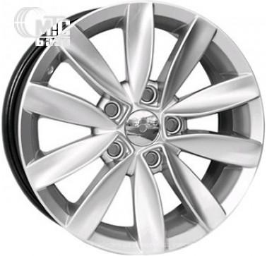 Диски Replica Volkswagen (CT1303) 6,5x15 5x100 ET35 DIA57,1 (HS)