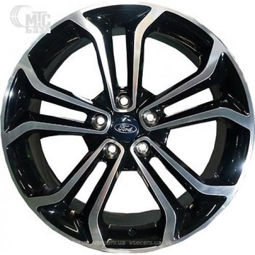 Replica Ford (F2023) 6,5x16 5x108 ET50 DIA67,1 (BMF)