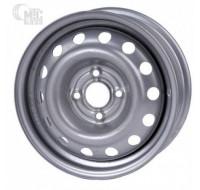 Диски Диск стальной Steel ДК 5x13 4x98 ET40 DIA59  ВАЗ-2108 Standart  (металлик)