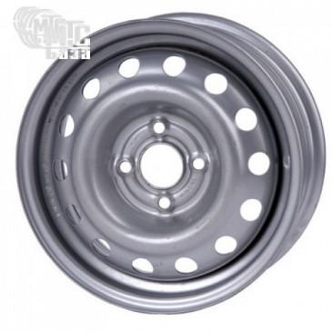 Диск стальной АвтоВАЗ  5x13 4x98 ET29 DIA60,5  ВАЗ-2103 металлик