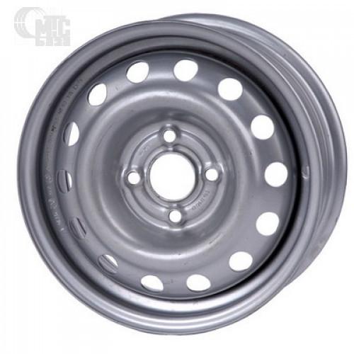 Диск стальной Steel ДК 5x13 4x98 ET40 DIA59  ВАЗ-2108 Standart  (металлик)