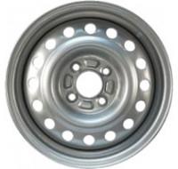 Диски Steel Trebl 5x13 4x98 ET29 DIA60,1 (silver)