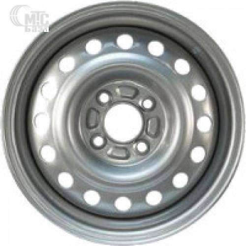 Steel Trebl 5x13 4x98 ET29 DIA60,1 (silver)