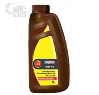 Масла Моторное масло Luxe Diesel CG-4/SJ 15W-40 1L