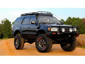 Continental выводит на российский рынок новый бренд General Tire