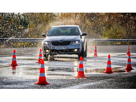 За рулем: Тест летних шин размера 195/65 R15 (2017)