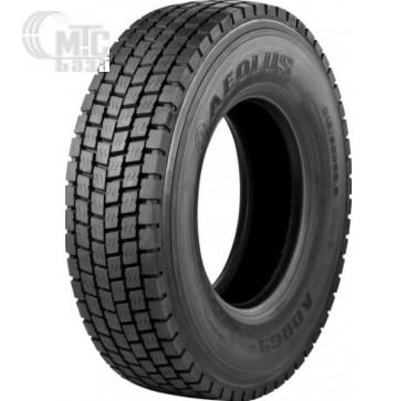 Грузовые шины Aeolus ADR69 (ведущая) 315/70 R22,5 152/148M 18PR