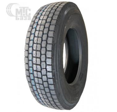Грузовые шины Amberstone 755 (ведущая) 295/80 R22,5 152/148M 16PR