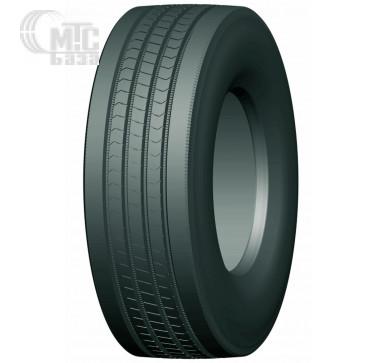 Грузовые шины Aplus S202 (рулевая) 315/80 R22,5 157/154M