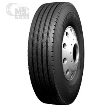 Грузовые шины BlackLion BT165 (рулевая) 215/75 R17,5 135/133L 16PR