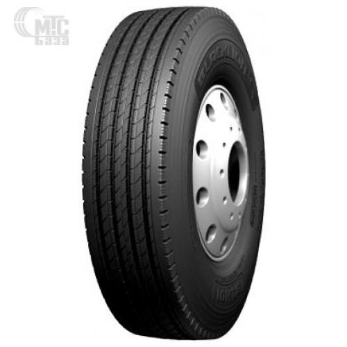BlackLion BT165 (рулевая) 215/75 R17,5 135/133L 16PR