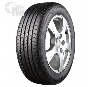 Легковые шины Bridgestone Turanza T005 215/60 R17 96H