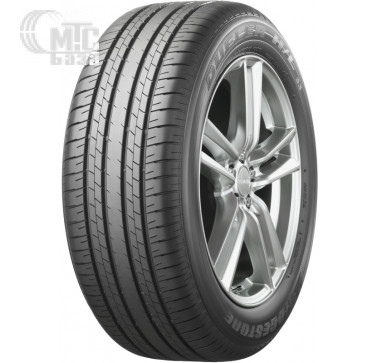 Легковые шины Bridgestone Dueler H/L 33 235/65 R18 106V