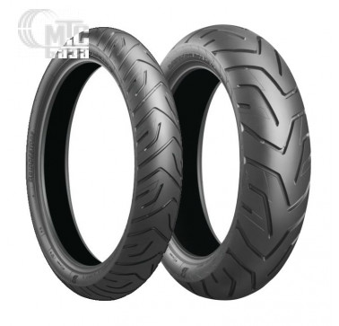 Легковые шины Bridgestone Battlax A-41 150/70 ZR18 70W