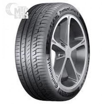 Легковые шины Continental EcoContact 6 215/55 ZR17 98W XL